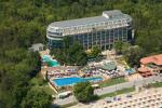 Holidays at Kaliakra Palace Hotel in Golden Sands, Bulgaria