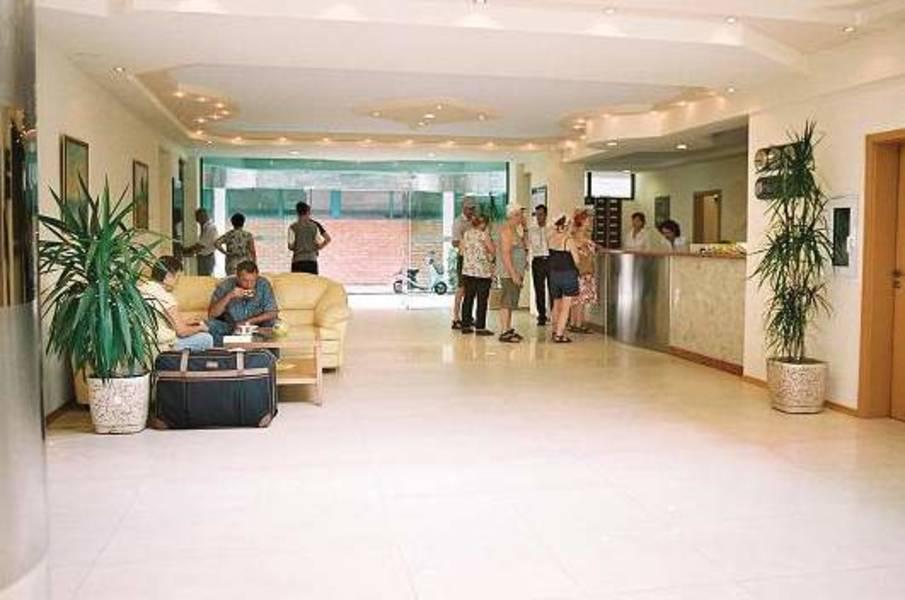 Holidays at Aktinia Hotel in Sunny Beach, Bulgaria