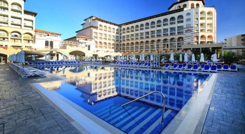 Holidays at Iberostar Sunny Beach Hotel in Sunny Beach, Bulgaria