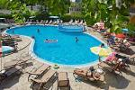 Holidays at Kavkaz Golden Dune Hotel in Sunny Beach, Bulgaria
