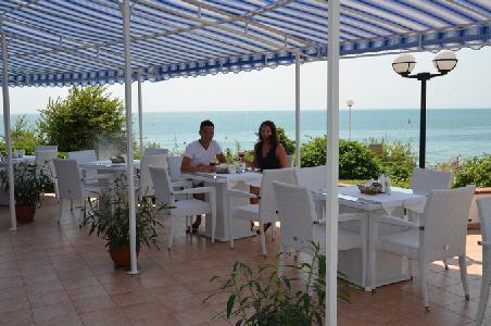 Holidays at PrimaSol Sineva Beach Hotel in Sveti Vlas, Bulgaria