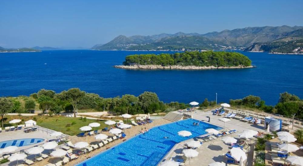 Holidays at Valamar Argosy Hotel in Dubrovnik, Croatia