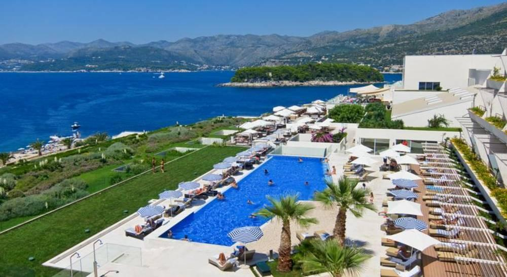 Holidays at Valamar Dubrovnik President Hotel in Dubrovnik, Croatia