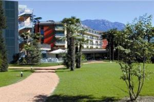 Holidays at Astoria Park Hotel in Riva del Garda, Lake Garda