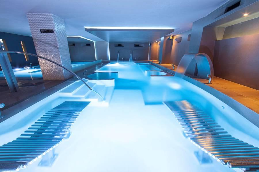 Albir Playa Hotel And Spa Albir Costa Blanca Spain Book Albir