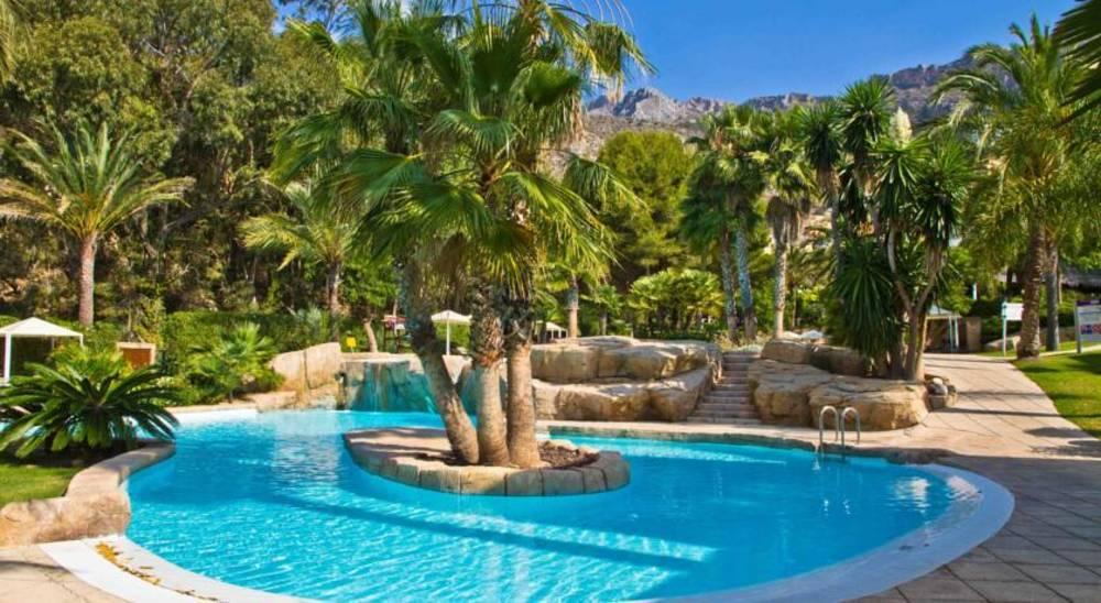 Holidays at Marconfort Altea Hills in Altea, Costa Blanca