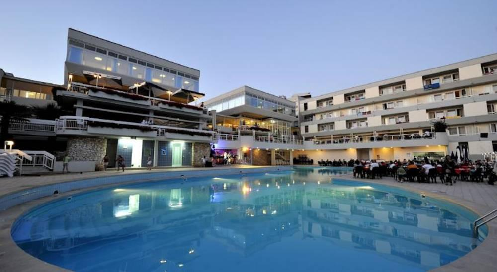 Holidays at Delfin Hotel in Porec, Croatia