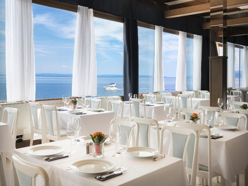 Holidays at Smart Selection Hotel Istra in Opatija, Croatia