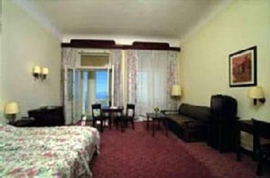Holidays at Remisens Hotel Palace Bellevue in Opatija, Croatia
