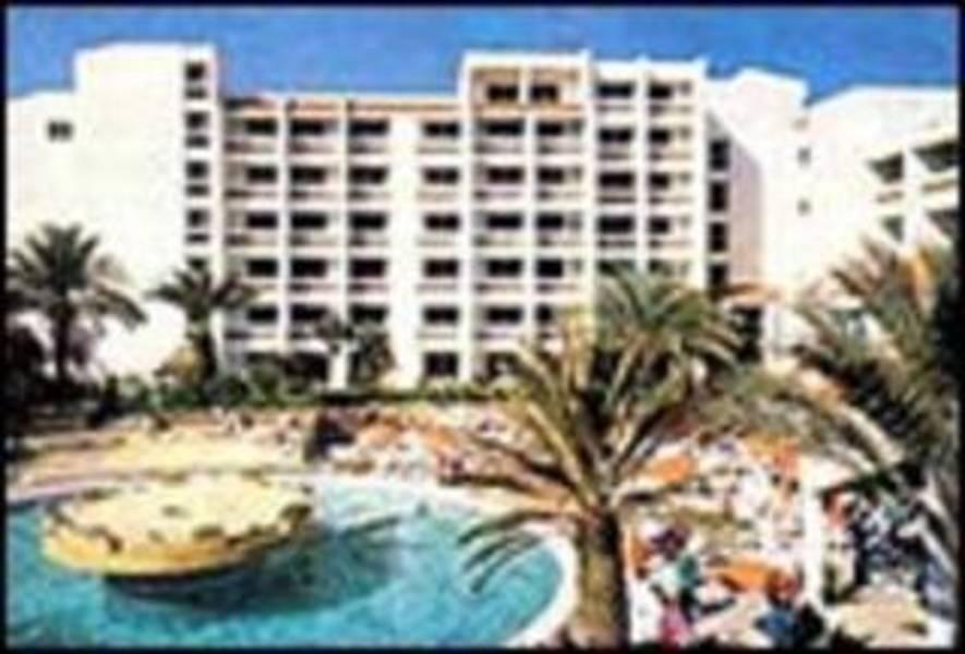 Holidays at Adrar Hotel in Agadir, Morocco