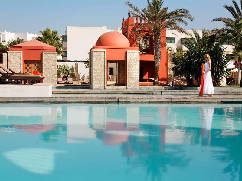 Holidays at Sofitel Agadir Royal Bay Resort Hotel in Agadir, Morocco