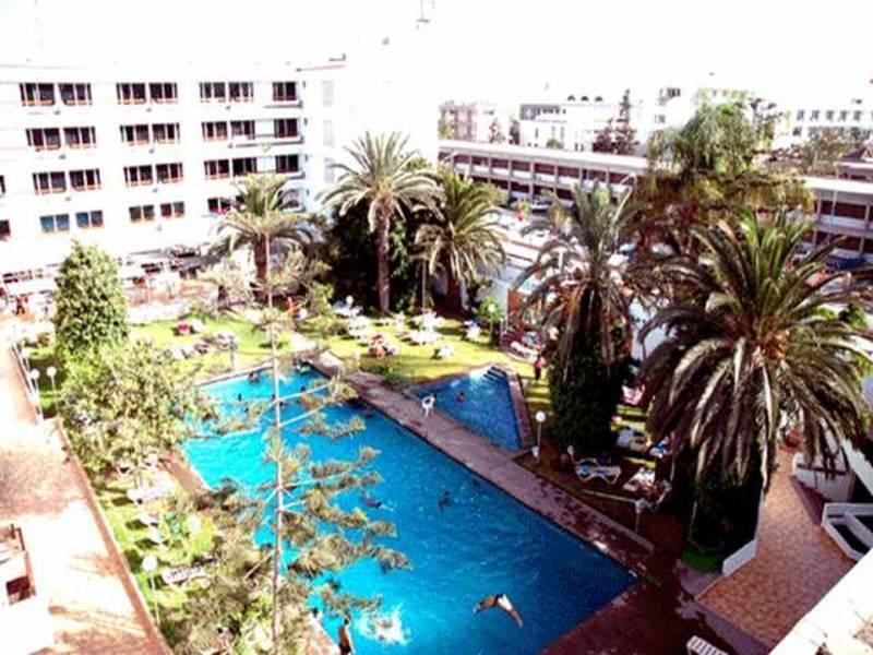Holidays at Bahia City Hotel in Agadir, Morocco