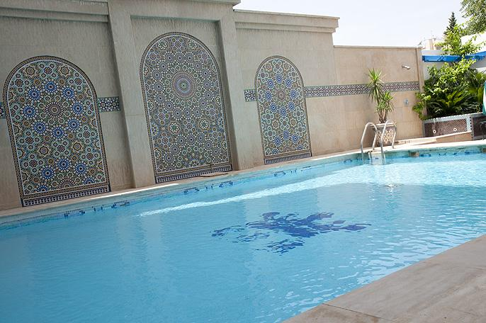 Holidays at Ramada Hotel in Fes, Morocco