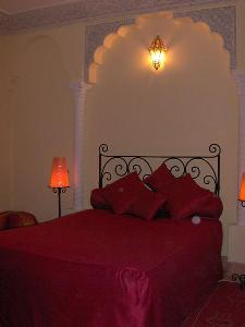 Holidays at Riad Amssafah Hotel in Marrakech, Morocco