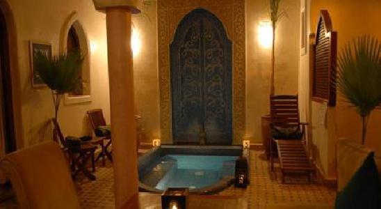 Holidays at Riad Jonan Hotel in Marrakech, Morocco