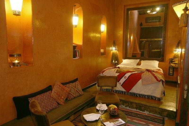 Holidays at Angsana Riad Tiwaline Hotel in Marrakech, Morocco