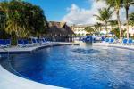 Swimming Pool at Memories Splash Punta Cana Resort