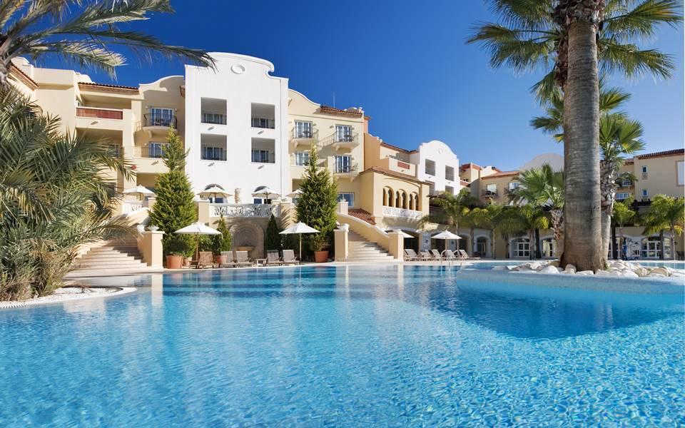Holidays at Denia Marriott La Sella Golf Resort & Spa in Denia, Costa Blanca