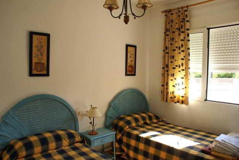 Holidays at La Giralda Apartments in Denia, Costa Blanca