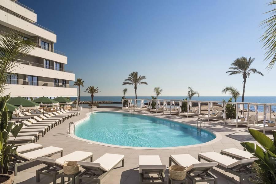 Holidays at ME Sitges Terramar in Sitges, Costa Dorada