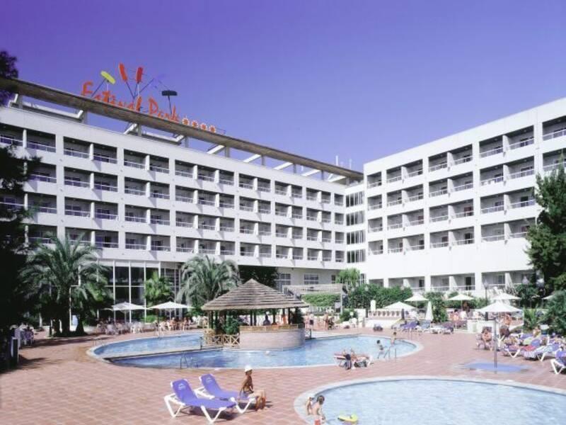 Estival park hotel 4 Ostuni