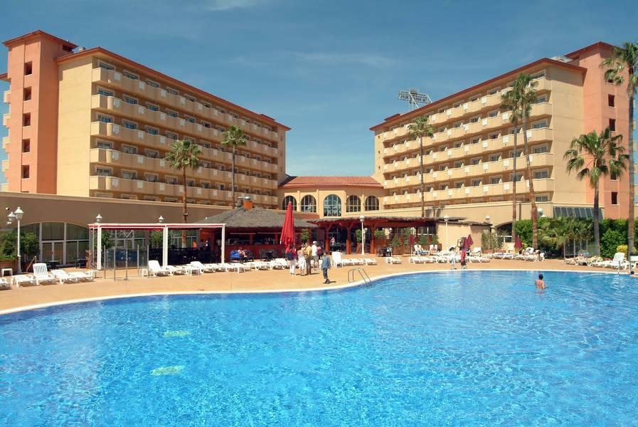Holidays at Gran Hotel La Hacienda in La Pineda, Costa Dorada