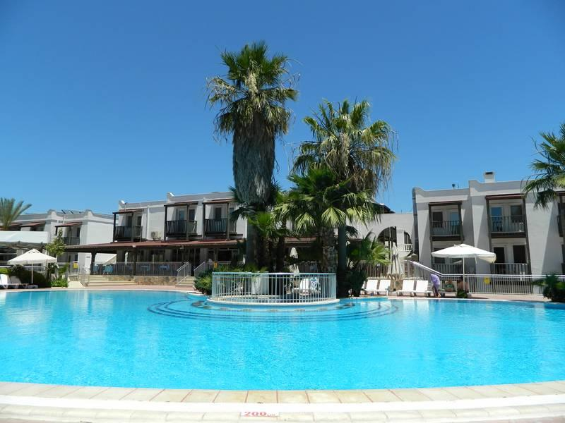 Holidays at Medisun Hotel in Ortakent, Bodrum Region