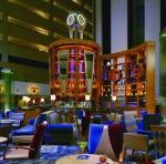 Marriott Hotel Marquis Picture 2