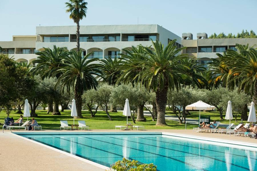 Holidays at Kassandra Palace Hotel in Kriopigi, Halkidiki