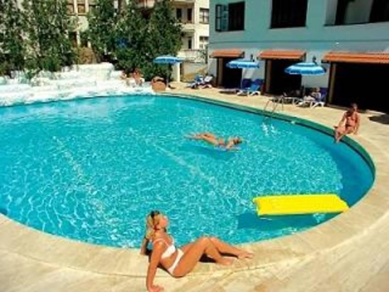 Holidays at Boulevard Hotel in Alanya, Antalya Region