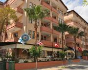 Maren Beach Aparthotel