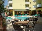 Holidays at Remi Hotel in Alanya, Antalya Region