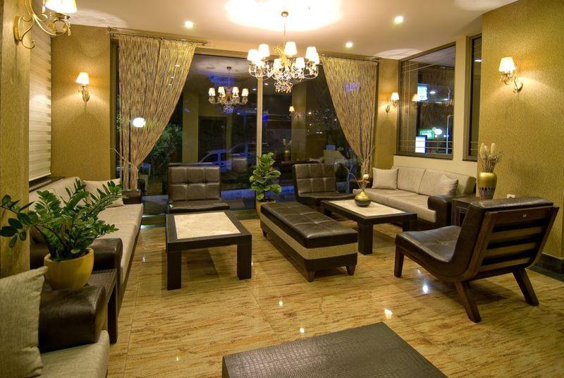 Holidays at Ilayda Hotel in Kusadasi, Bodrum Region