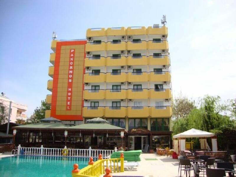 Holidays at Panormos Hotel in Altinkum, Bodrum Region