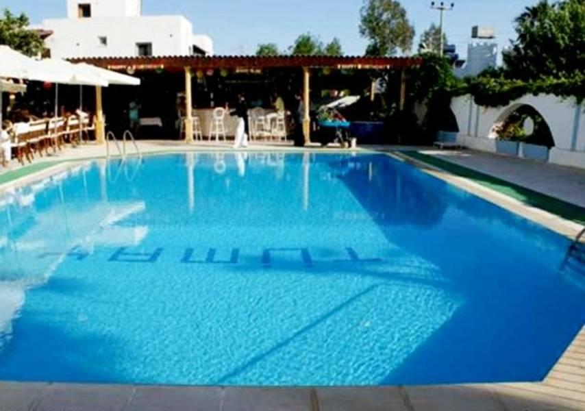 Holidays at Tumay Hotel in Bitez, Bodrum Region