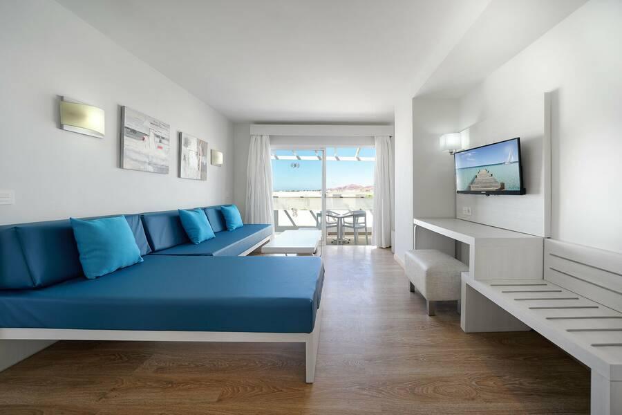 Holidays at Sentido Lanzarote Aequora Suites in Playa de los Pocillos, Lanzarote