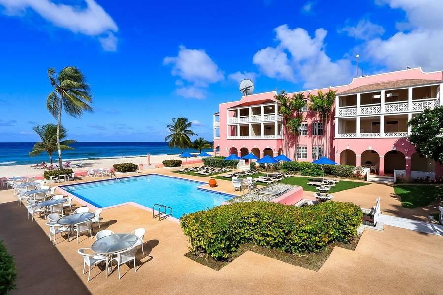 Holidays at Southern Palm Beach Club Hotel in Christchurch, Barbados