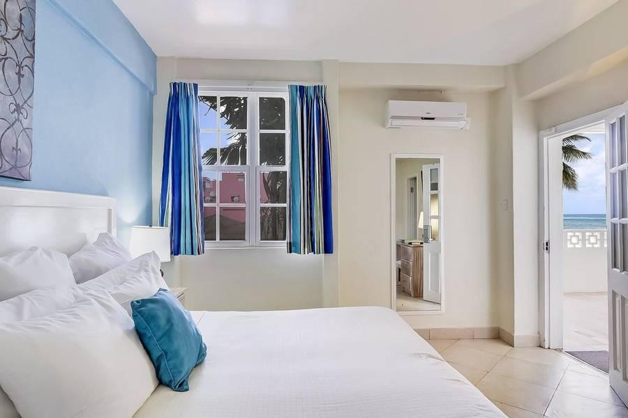 Southern Palms Hotel - Totally Barbados