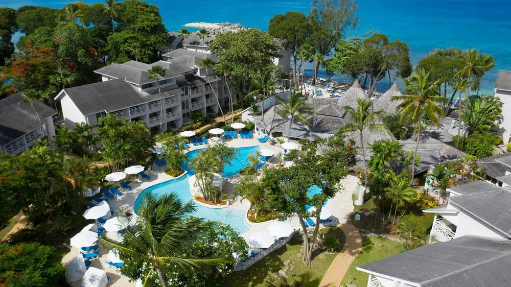 Holidays at The Club Barbados Resort in St. James, Barbados