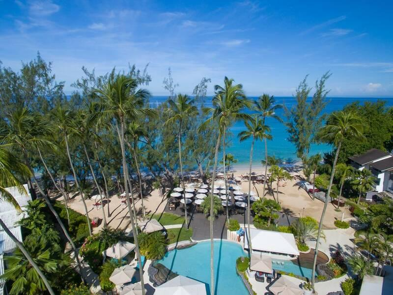 Holidays at Colony Club by Elegant Hotels in St. James, Barbados