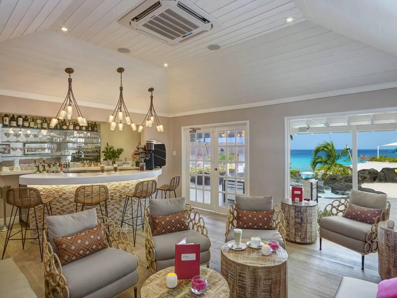 Holidays at Crystal Cove Hotel in St. James, Barbados