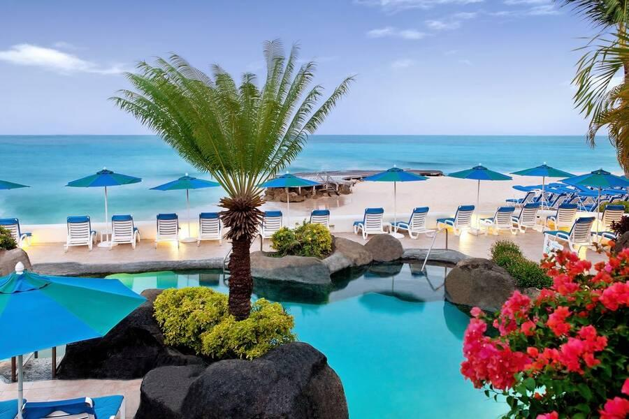 Holidays at Crystal Cove by Elegant Hotels in St. James, Barbados