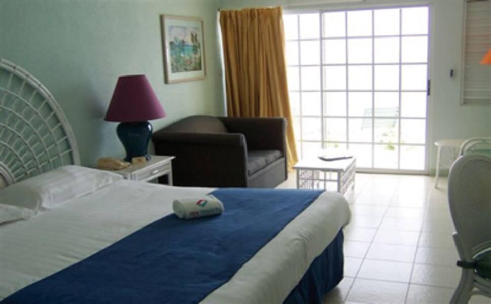 Holidays at Grenadian by Rex Hotel in St George's, Grenada