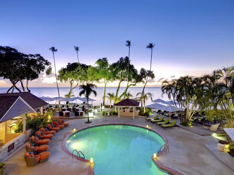 Holidays at Tamarind by Elegant Hotels in St. James, Barbados