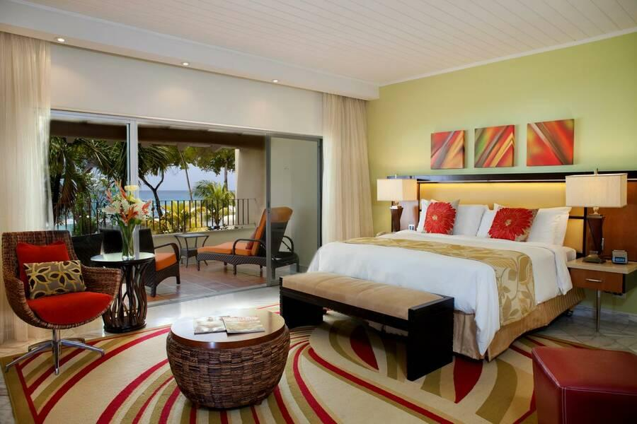 Holidays at Tamarind Cove Resort in St. James, Barbados