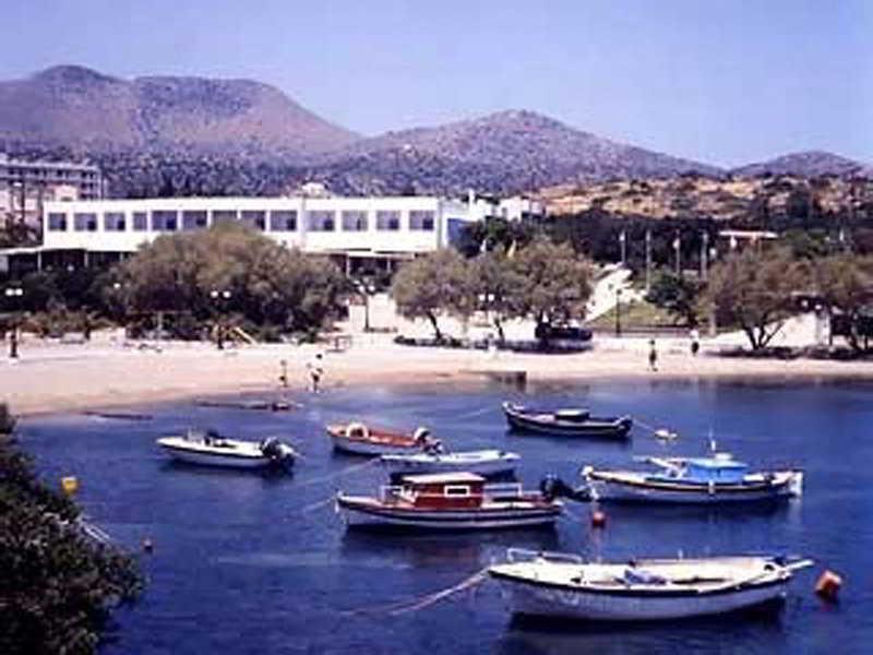 Holidays at Vasia Ormos Hotel in Aghios Nikolaos, Crete