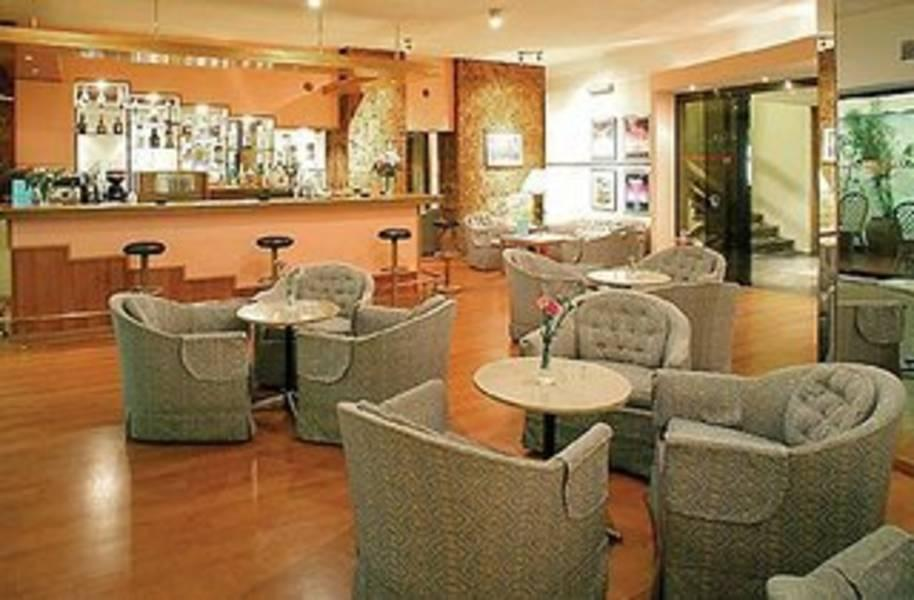 Holidays at Ionis Hotel in Athens, Greece