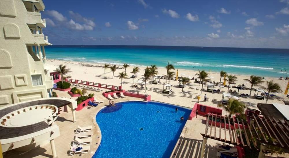 Holidays at NYX Hotel Cancun in Cancun, Mexico