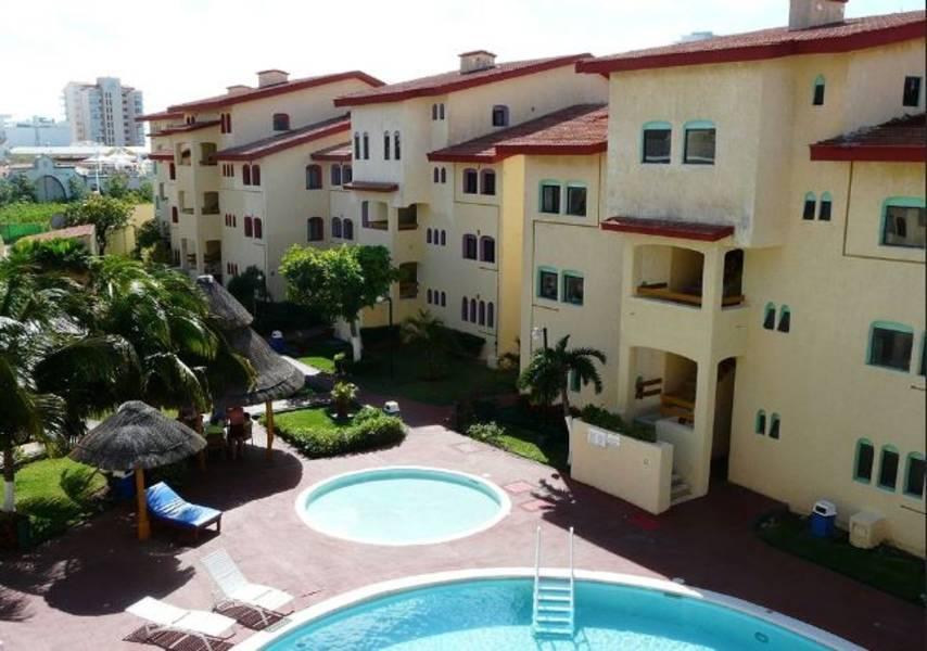 Holidays at Cancun Clipper Club Hotel in Cancun, Mexico