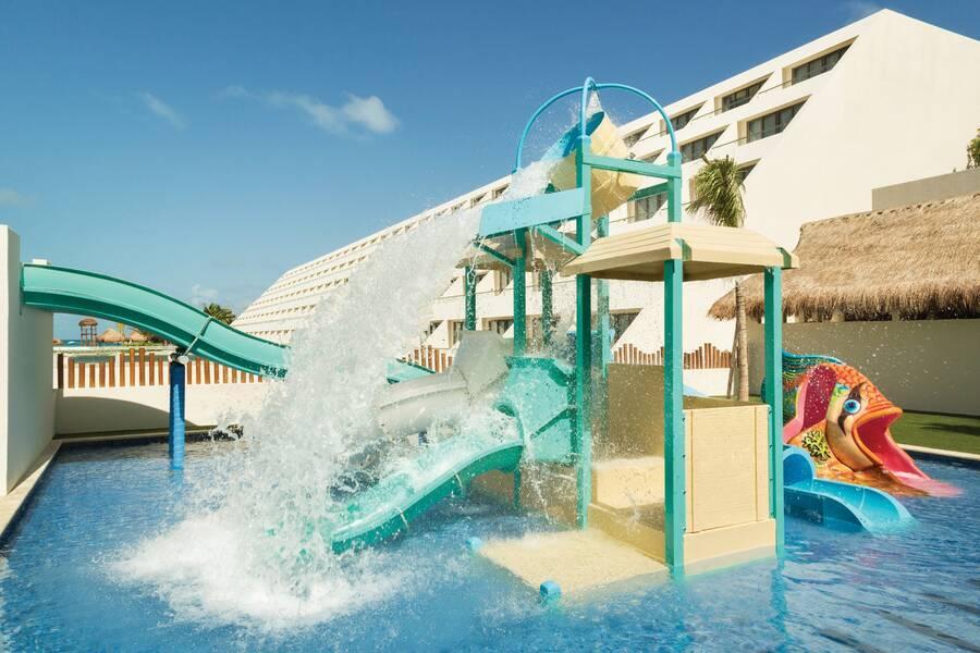 Hyatt Ziva Hotel Cancun